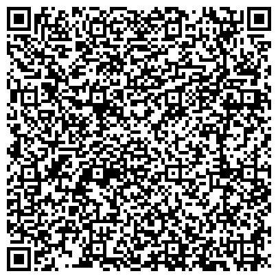 QR-код с контактной информацией организации Центр протезно-ортопедический восстановительный Белорусский, РУП