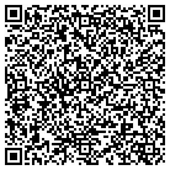 QR-код с контактной информацией организации Колесница Ю и К, ООО