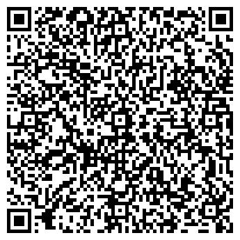 QR-код с контактной информацией организации ЕвроМобиль, ООО