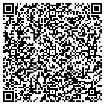 QR-код с контактной информацией организации Форвард, ТЭООО