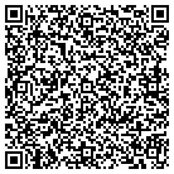 QR-код с контактной информацией организации ТриР-Транс, ООО