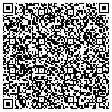 QR-код с контактной информацией организации УДАРЦЕВ Г. В., автотранспортная компания, ИП