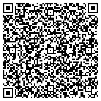 QR-код с контактной информацией организации ДЭС карго, ЧТУП
