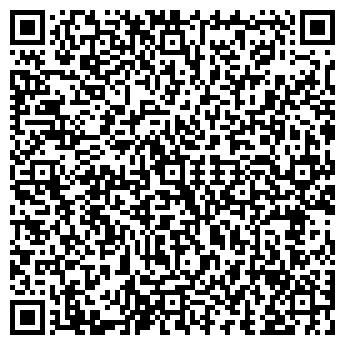 QR-код с контактной информацией организации ТНАавто, ОДО