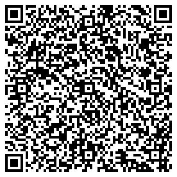 QR-код с контактной информацией организации Татат, ООО