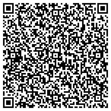 QR-код с контактной информацией организации ПМ Траксервис ИЧУТПП