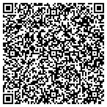 QR-код с контактной информацией организации БВ-авто