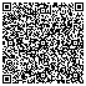 QR-код с контактной информацией организации К Инторг Сервис, ТОО