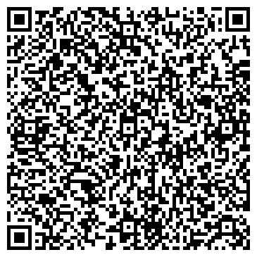 QR-код с контактной информацией организации Алматы Достык Экспресс, ТОО