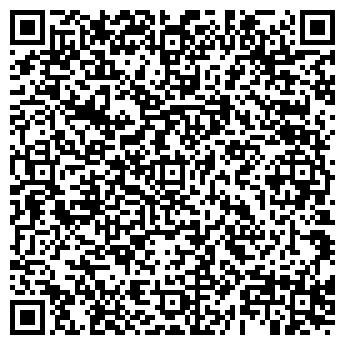 QR-код с контактной информацией организации Астана-Контракт, ТОО