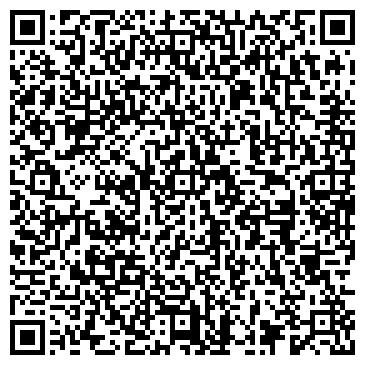 QR-код с контактной информацией организации Каюр Групп, ООО