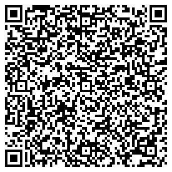 QR-код с контактной информацией организации Архипов, ИП