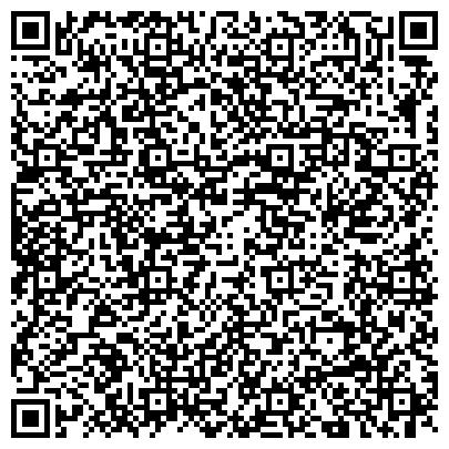 QR-код с контактной информацией организации SM Logistic & Trade Company (СМ Логистик энд Трэйд Компани), ТОО