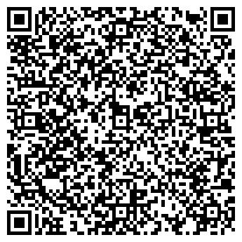 QR-код с контактной информацией организации ПЛЖ, ООО