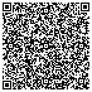 QR-код с контактной информацией организации Брестская таможня