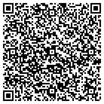 QR-код с контактной информацией организации Инк Стар, ЧУП