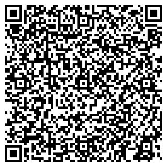 QR-код с контактной информацией организации AXIOMA, ООО