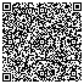 QR-код с контактной информацией организации Русорус, ЧП