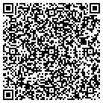 QR-код с контактной информацией организации ОртаАзияЖолы, ТОО