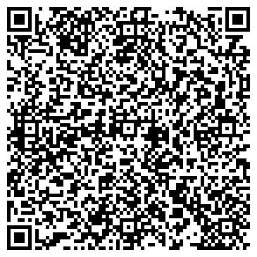 QR-код с контактной информацией организации KAZTRANSLOGISTICS (Казтранслогистикс), ТОО