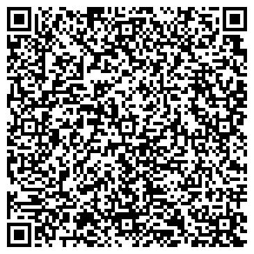 QR-код с контактной информацией организации Казторгоборудование, ЗАО