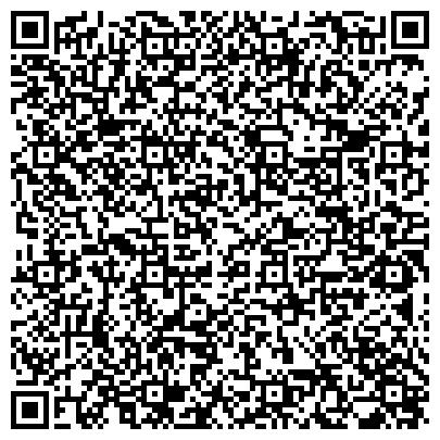 QR-код с контактной информацией организации Mag capital брокерская компания (Маг капитал брокерская компания), ТОО