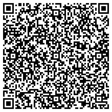 QR-код с контактной информацией организации ОралВторМет, ТОО