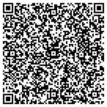 QR-код с контактной информацией организации Алагер, ТОО