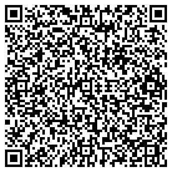 QR-код с контактной информацией организации Большой переезд,ТОО