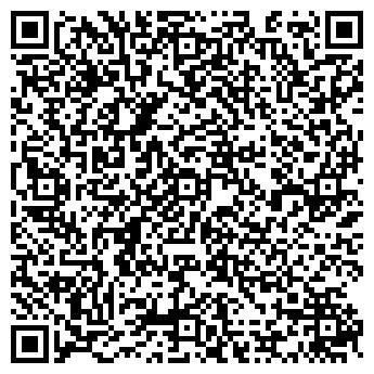 QR-код с контактной информацией организации Жук Д. И., ИП