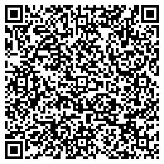 QR-код с контактной информацией организации Асланов, ИП