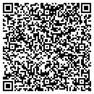 QR-код с контактной информацией организации Дюсебаева, ИП