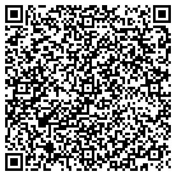QR-код с контактной информацией организации Якимов А. В., ИП