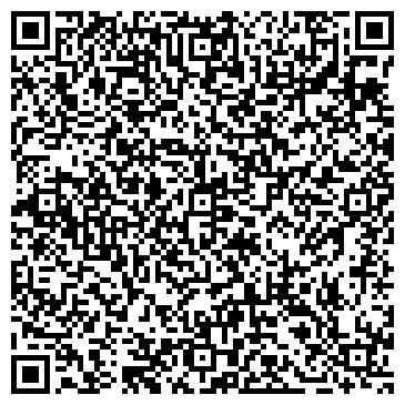 QR-код с контактной информацией организации Абылгазина А.К., ИП