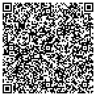 QR-код с контактной информацией организации Ерейзер, ИП
