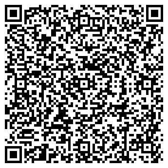 QR-код с контактной информацией организации Контракт, ИП