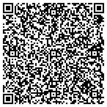 QR-код с контактной информацией организации ТДЭФ УСПЕХ, ТОО