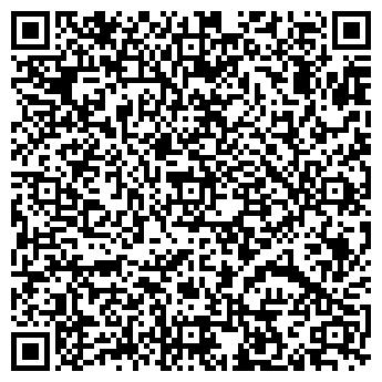 QR-код с контактной информацией организации Куц, ИП