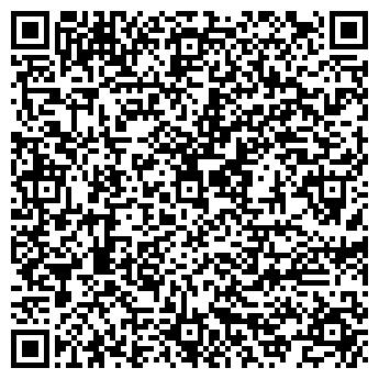 QR-код с контактной информацией организации Гоцкий, ИП