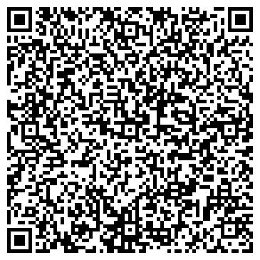 QR-код с контактной информацией организации Нимэкс-Транс, ТОО