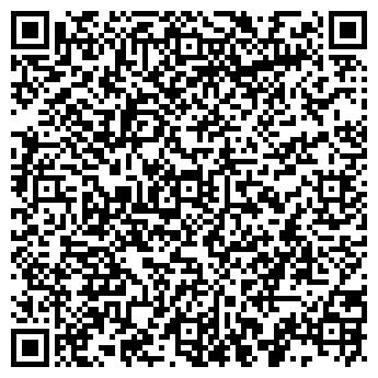 QR-код с контактной информацией организации М-НУР логистик, ТОО