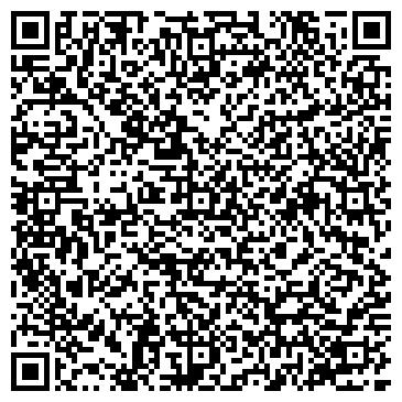 QR-код с контактной информацией организации Kazcenterlogistics, ТОО