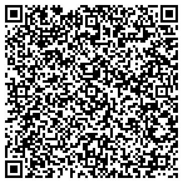 QR-код с контактной информацией организации Юнайтед Парсел Сервис, ТОО