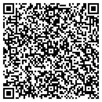 QR-код с контактной информацией организации Риал, ИП