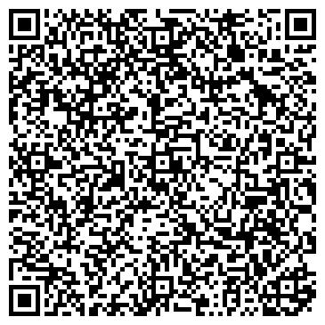 QR-код с контактной информацией организации Trans pole (Транс Поле), ТОО