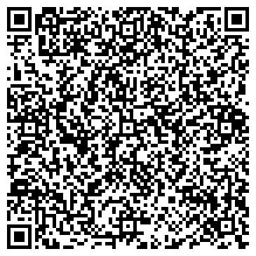 QR-код с контактной информацией организации Бакулин Ю.И., ИП