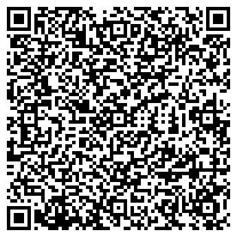 QR-код с контактной информацией организации Карашаева М.К., ИП
