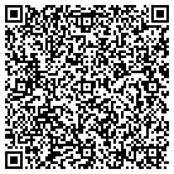 QR-код с контактной информацией организации Мобил-Транс, ТОО