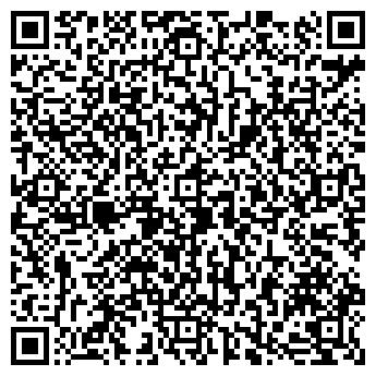QR-код с контактной информацией организации Дубовик А. П., ИП
