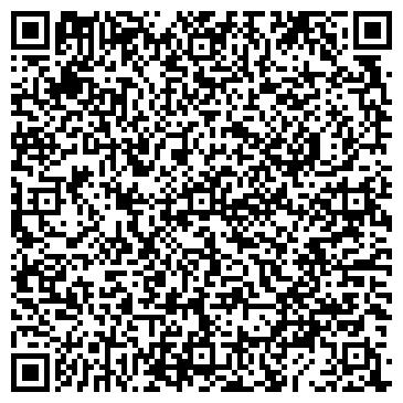 QR-код с контактной информацией организации Кристи Стайл, ЧУП